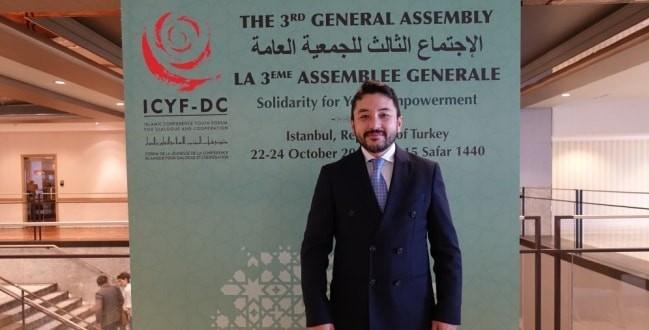 ICYF Müslüman gençler ve azınlıklar için çalışmaya devam edecek