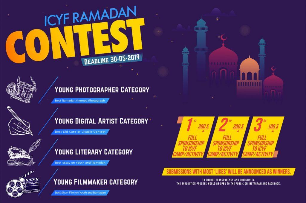ramazan bayram  essay